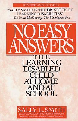 No Easy Answer PDF