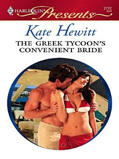 The Greek Tycoon s Convenient Bride Book