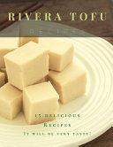 Rivera Tofu Recipes PDF