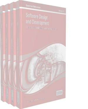 Software Design and Development  Concepts  Methodologies  Tools  and Applications PDF