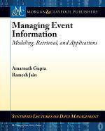 Managing Event Information