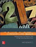 Common Core Basics  Mathematics Core Subject Module