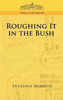 Roughing It in the Bush PDF