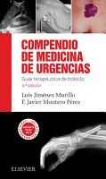 Compendio de Medicina de Urgencias PDF