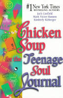 Chicken Soup for the Teenage Soul Journal PDF