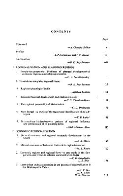 Economic and Socio cultural Dimensions of Regionalisation PDF