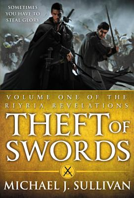 Theft of Swords PDF