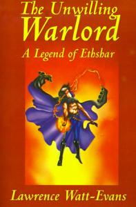 The Unwilling Warlord PDF