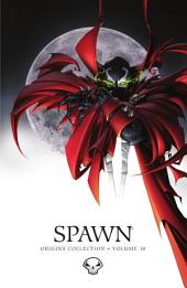 Spawn Origins Collection Volume 18