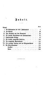 Die bürgerliche Revolution in Deutschland seit dem Anfang der deutsch-katholischen Bewegung bis zur Gegenwart