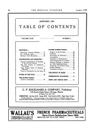 The Medical Standard PDF