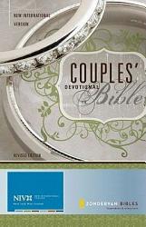 Couples Devotional Bible Niv  Book PDF