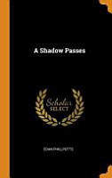A Shadow Passes PDF