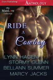 The Ride a Cowboy Anthology