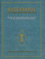 Successful Personal Injury Investigation PDF