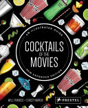 Download Cocktails of the Movies Book