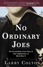 No Ordinary Joes PDF