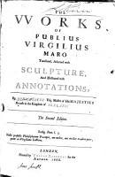 The Works of Publius Vergilius Maro PDF