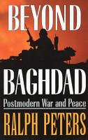 Beyond Baghdad PDF