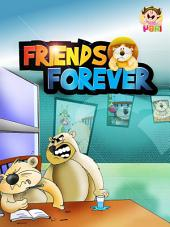 Kids Moral Stories- PARI For Kids: Kids Story Friends Forever