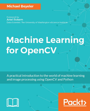 Machine Learning for OpenCV