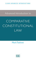 Advanced Introduction to Comparative Constitutional Law PDF
