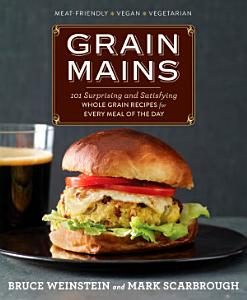 Grain Mains Book