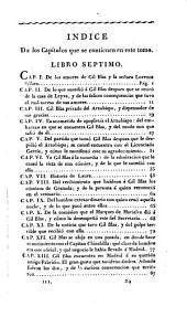 Aventuras de Gil Blas de Santillana: Volumen 3
