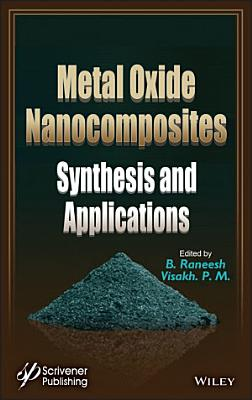 Metal Oxide Nanocomposites