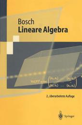 Lineare Algebra: Ausgabe 2