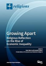 Growing Apart: Religious Reflection on the Rise of Economic Inequality