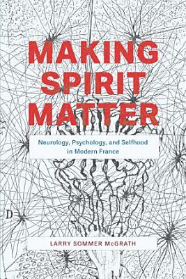 Making Spirit Matter PDF
