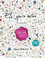 P S  You re Invited       PDF
