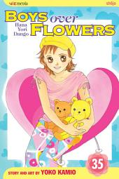Boys Over Flowers: Volume 35