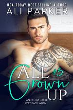 All Grown Up Book 3