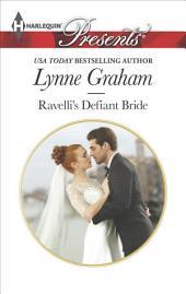 Ravelli's Defiant Bride
