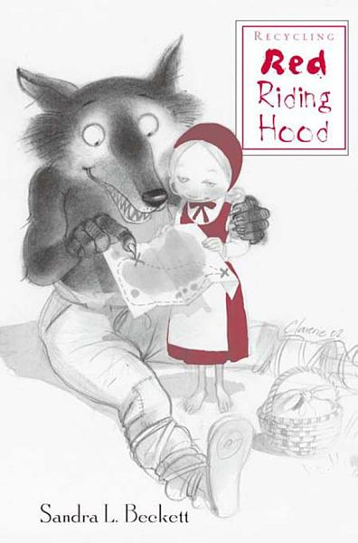 Download Recycling Red Riding Hood Book