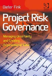 Project Risk Governance PDF