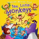 Ten Little Monkey's