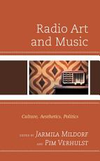 Radio Art and Music PDF