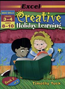 Creative Holiday Learning Book