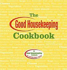 The Good Housekeeping Cookbook PDF