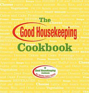 The Good Housekeeping Cookbook PDF