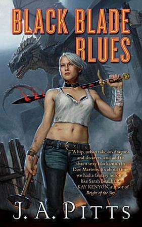 Black Blade Blues PDF