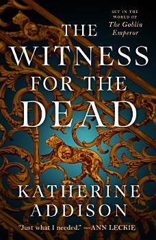 The Witness for the Dead PDF