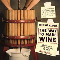The Way to Make Wine PDF