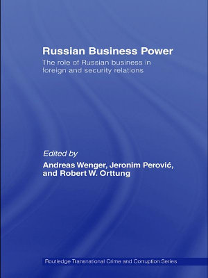 Russian Business Power