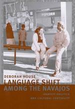 Language Shift Among the Navajos