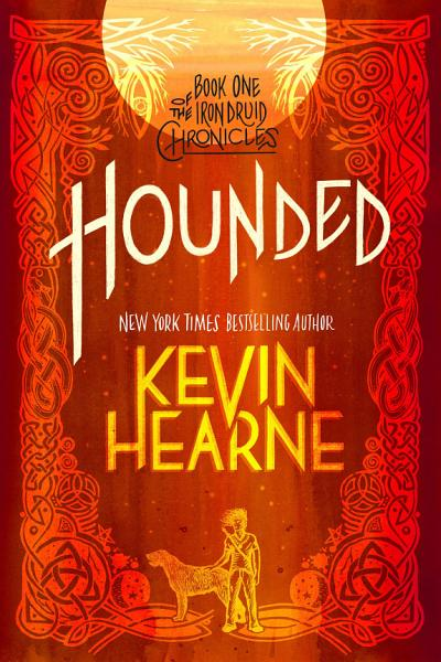 Download Hounded  with two bonus short stories  Book