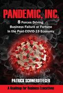 Download Pandemic  Inc  Book